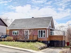 28865063 - Maison à 1 étage et demi à vendre