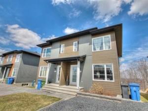 28991207 - Cottage-jumelé à vendre
