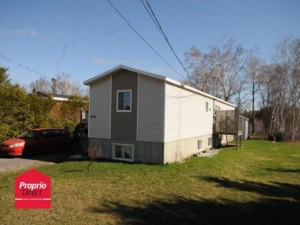 25465230 - Maison mobile à vendre