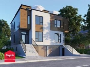 26296201 - Cottage-jumelé à vendre