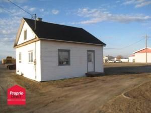 27636329 - Maison à 1 étage et demi à vendre