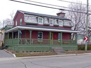 10106568 - Maison à étages à vendre