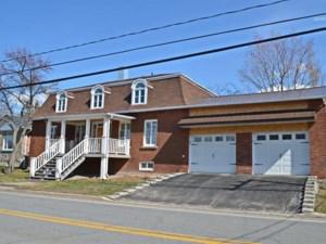 13590782 - Maison à 1 étage et demi à vendre