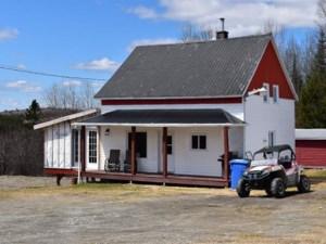 20325450 - Maison à 1 étage et demi à vendre