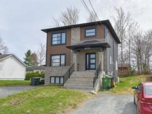 20665619 - Maison à étages à vendre