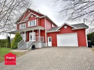 11153008 - Maison à étages à vendre