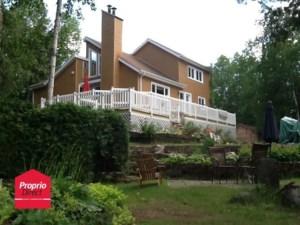26414788 - Maison à 1 étage et demi à vendre