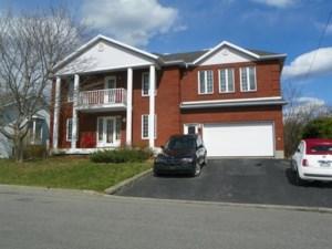 19485190 - Maison à étages à vendre