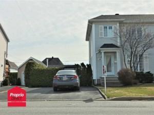 22454903 - Cottage-jumelé à vendre