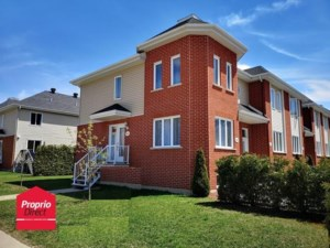 9236997 - Maison à étages à vendre