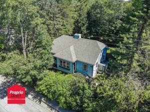 9378960 - Maison à étages à vendre