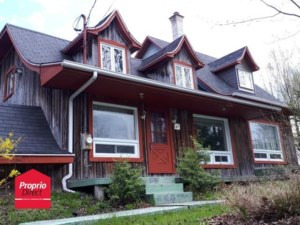 14313753 - Maison à étages à vendre