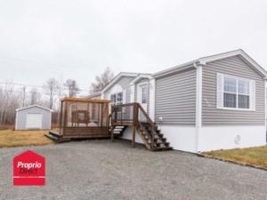 18511143 - Maison mobile à vendre