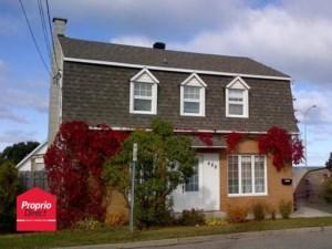 23863969 - Maison à étages à vendre