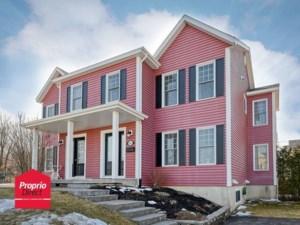 25997513 - Cottage-jumelé à vendre