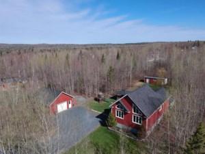 21090918 - Maison à 1 étage et demi à vendre
