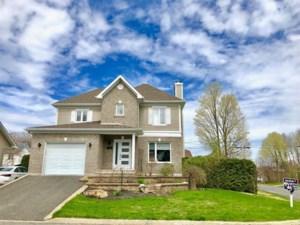26801507 - Maison à étages à vendre