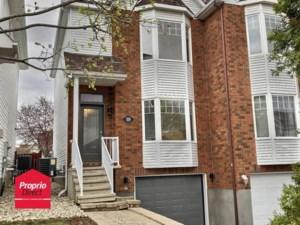 12482411 - Cottage-jumelé à vendre