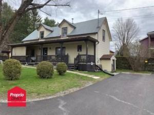 25556792 - Maison à 1 étage et demi à vendre