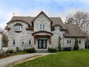 12495957 - Maison à étages à vendre