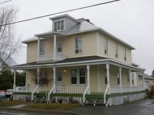 18544792 - Maison à étages à vendre