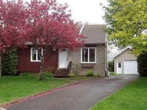 24246950 - Maison à paliers à vendre