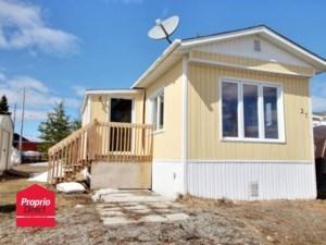 16002836 - Maison mobile à vendre