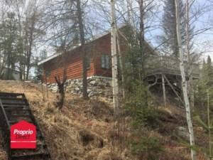 16755092 - Maison à étages à vendre