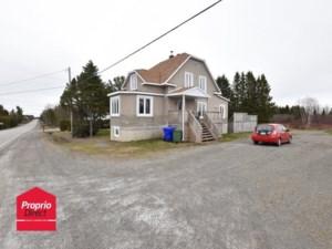 17850066 - Maison à 1 étage et demi à vendre