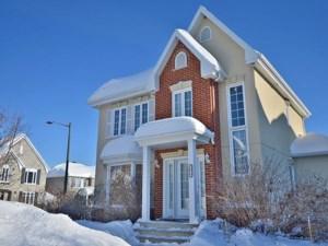 9208733 - Maison à étages à vendre