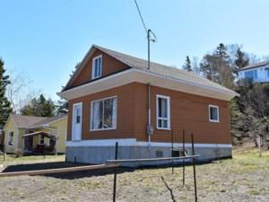 20015835 - Maison à 1 étage et demi à vendre