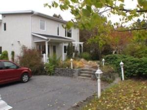 28959299 - Maison à 1 étage et demi à vendre