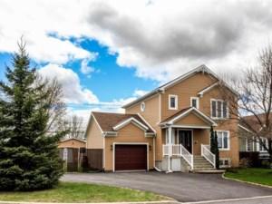 23959559 - Maison à étages à vendre