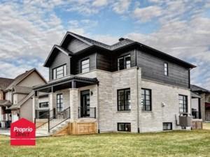 26762405 - Maison à étages à vendre
