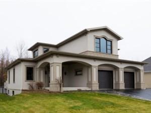 13954619 - Maison à étages à vendre