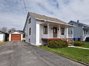 14361041 - Maison à 1 étage et demi à vendre