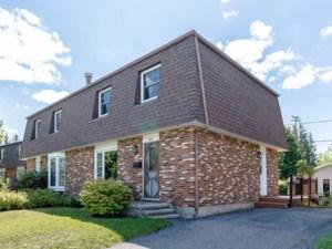 18265076 - Cottage-jumelé à vendre