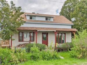 21392378 - Maison à étages à vendre