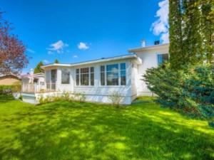 19087391 - Maison à 1 étage et demi à vendre
