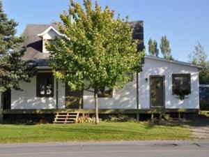 22745565 - Maison à 1 étage et demi à vendre