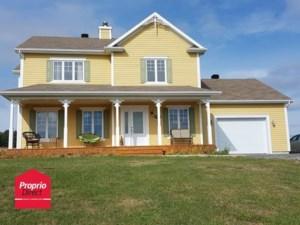22502928 - Maison à étages à vendre