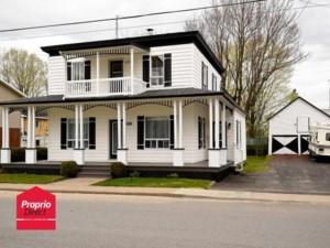 22529750 - Maison à étages à vendre