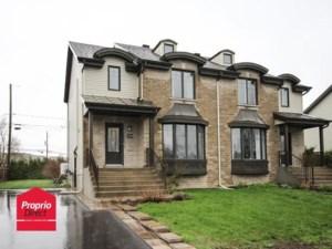 27344446 - Cottage-jumelé à vendre
