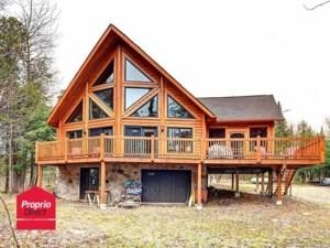 13412130 - Maison à étages à vendre