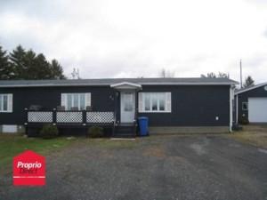 16850489 - Maison mobile à vendre
