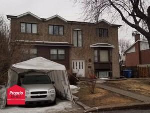 17372469 - Maison à étages à vendre
