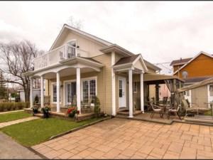21709015 - Maison à 1 étage et demi à vendre