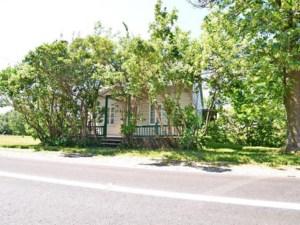 27801068 - Maison à 1 étage et demi à vendre