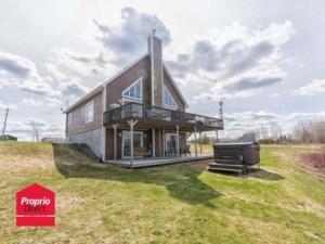 12175590 - Maison à 1 étage et demi à vendre