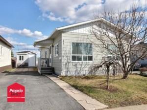 28947463 - Maison mobile à vendre